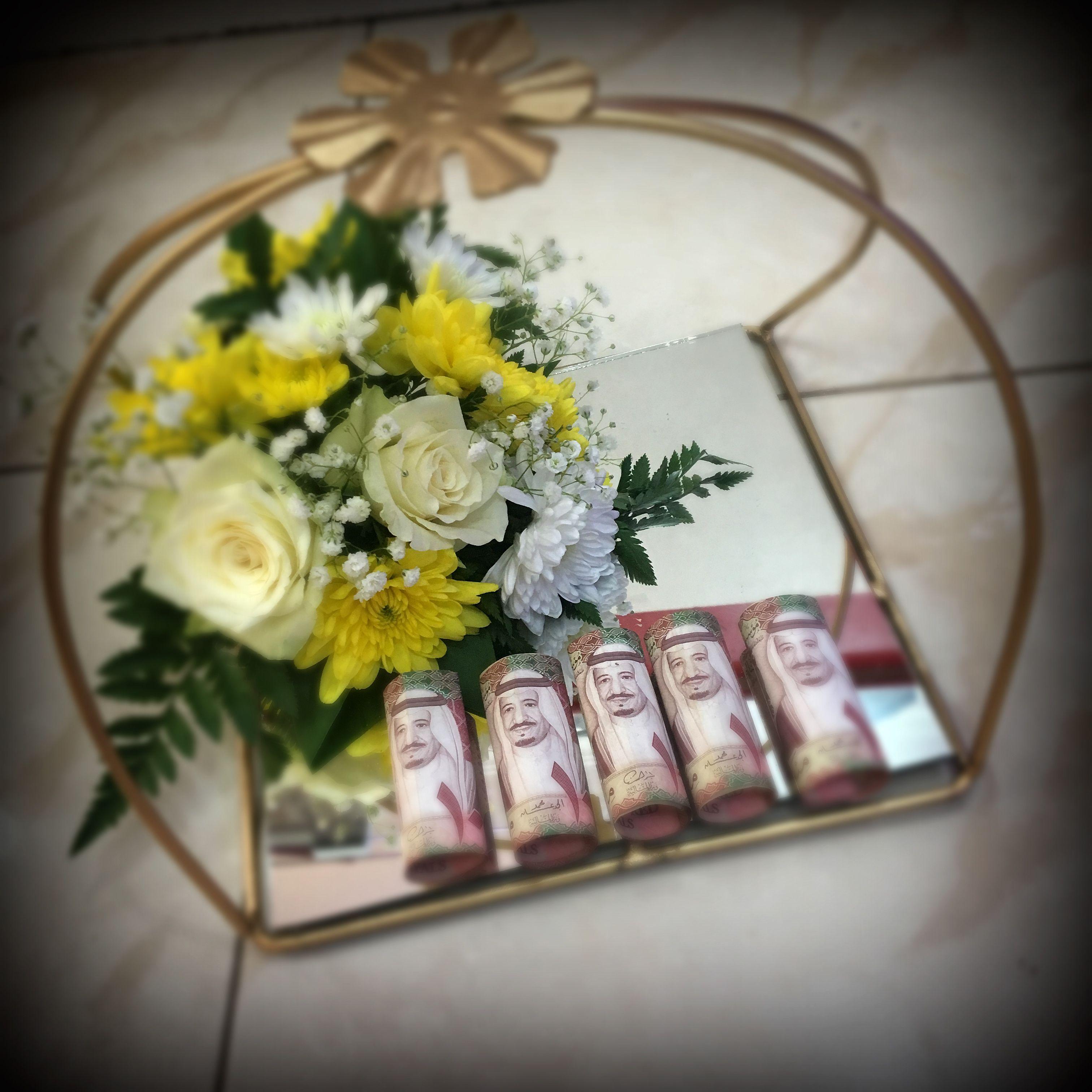 تغليف فلوس محل كلي ذوق Birthday Flowers Photo Gift Cards Baby Shower Flowers