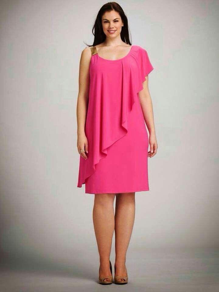 Sobreposição | para mí | Pinterest | Vestiditos, Costura y Vestidos ...