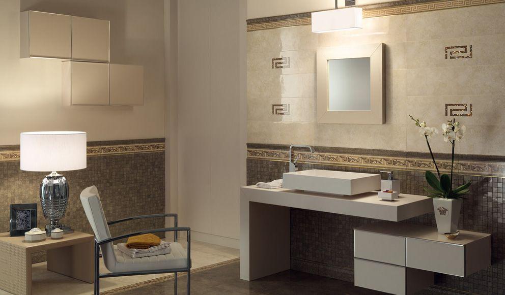 Versace Badezimmer ~ Versace bathroom my home pinterest versace
