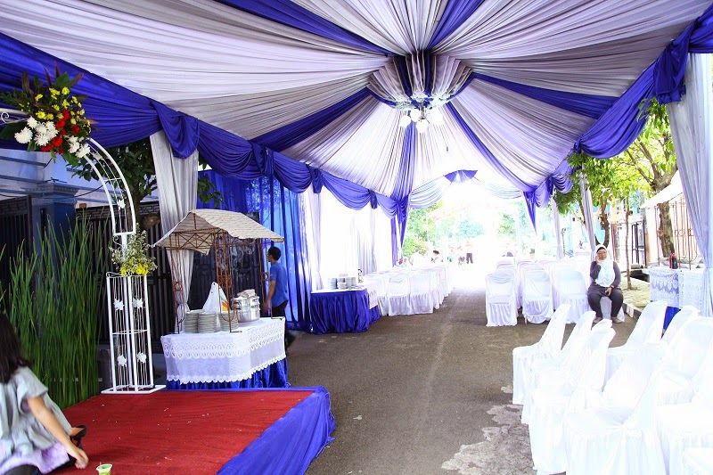 Daftar catering wedding