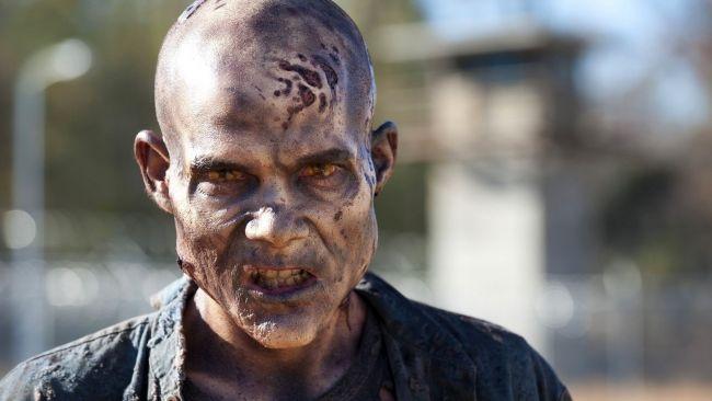 The Walking Dead - Zombie #1920x1080
