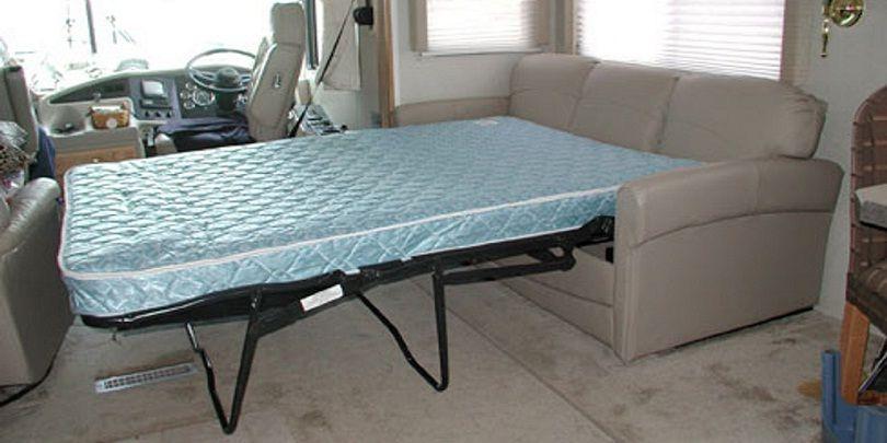 Rv Sofa Bed Air Mattress Replacement