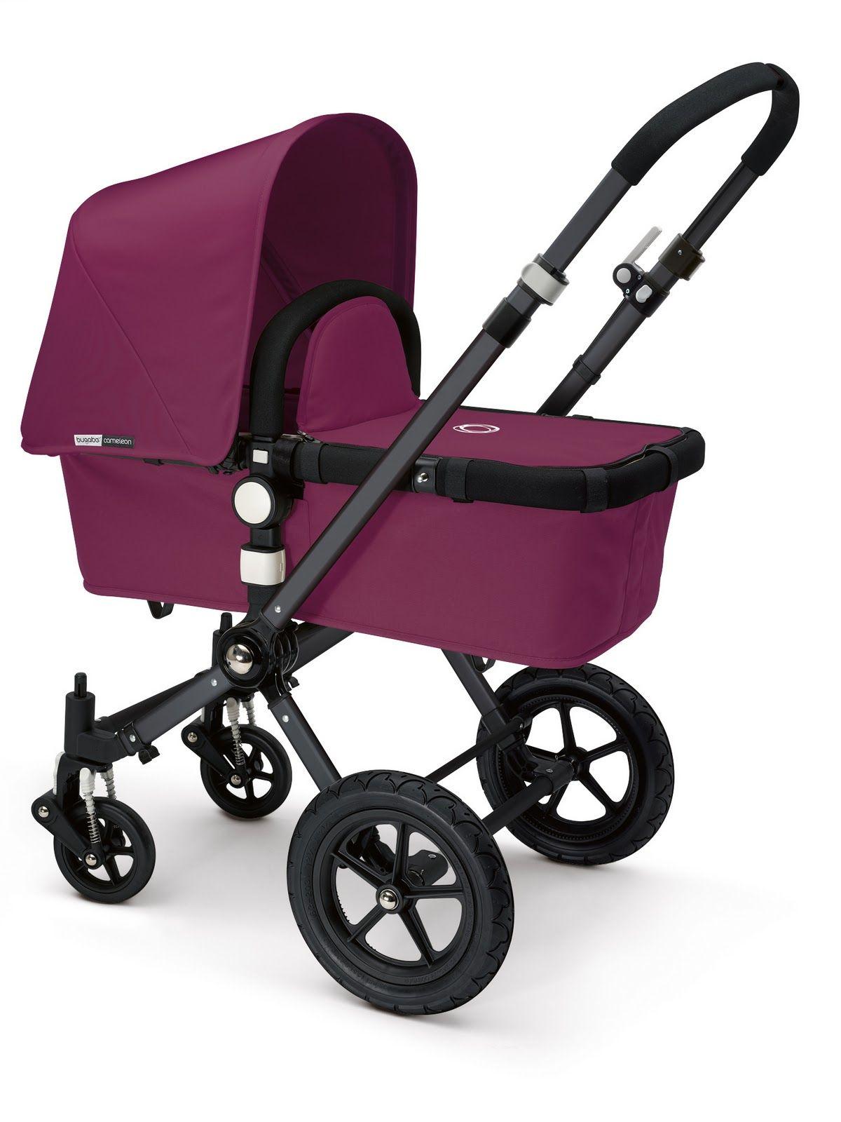 carrito bebé Coches para bebes, Cochecito bugaboo