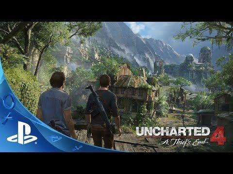 Uncharted 4: Sony rilascia un nuovo trailer ed immagini inedite  #follower #daynews - http://www.keyforweb.it/uncharted-4-sony-rilascia-un-nuovo-trailer-ed-immagini-inedite/