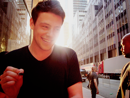RIP we all miss you Cory❤️