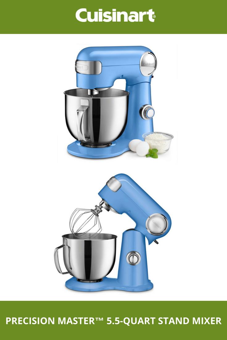 Precision Master 5 5 Quart Stand Mixer Best Ice Cream Maker Mixer Recipes Ice Cream Desserts