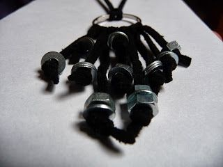 Beads and Stuff: Recent work