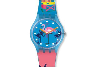 Relojes swatch mujer miami