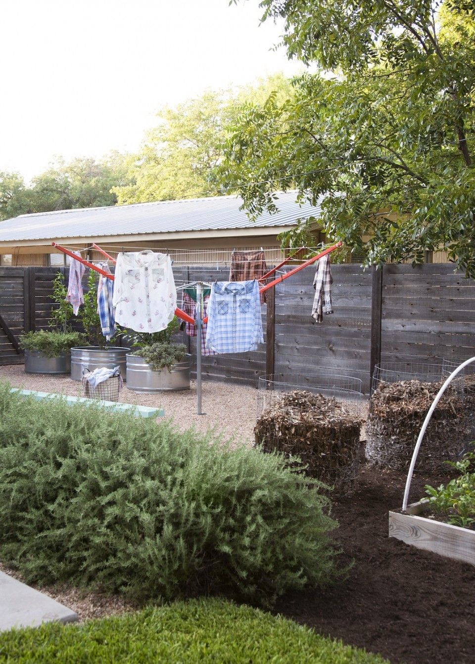 one of our most popular projects this urban farm landscape is