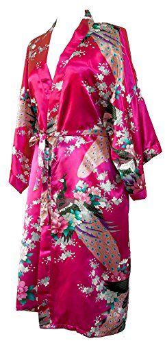motif paon et fleurs 16 couleurs différentes lingerie nuisette robe