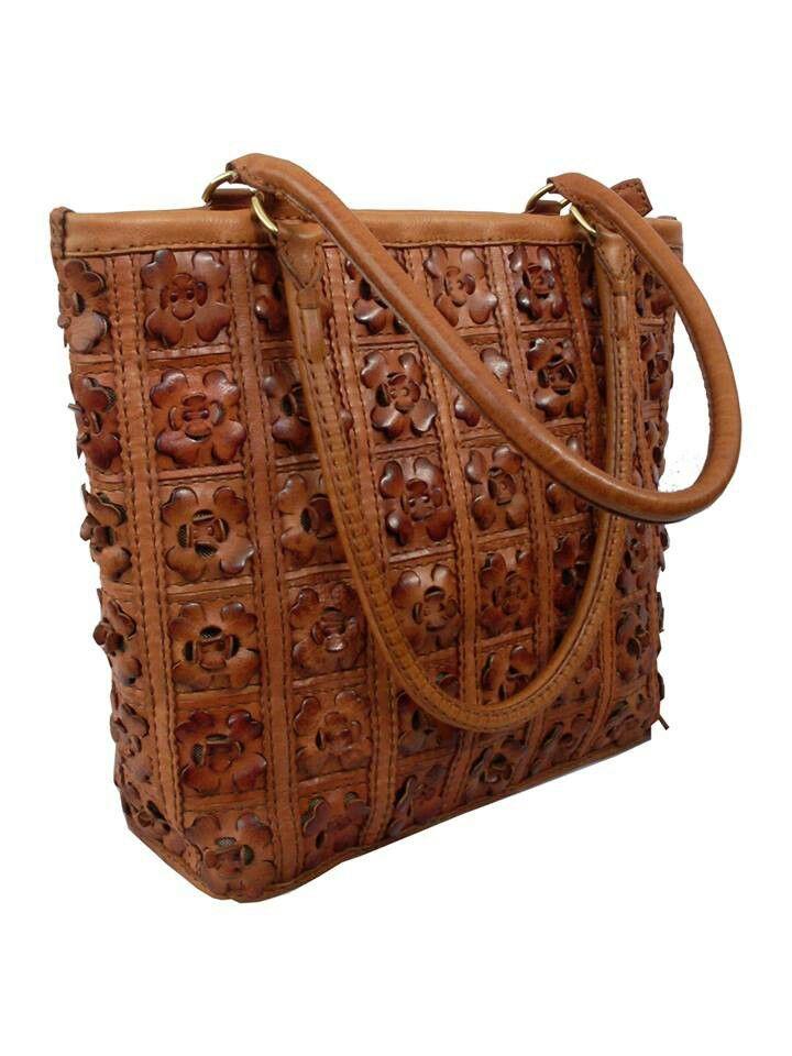 GÖN - handmade bag no machine