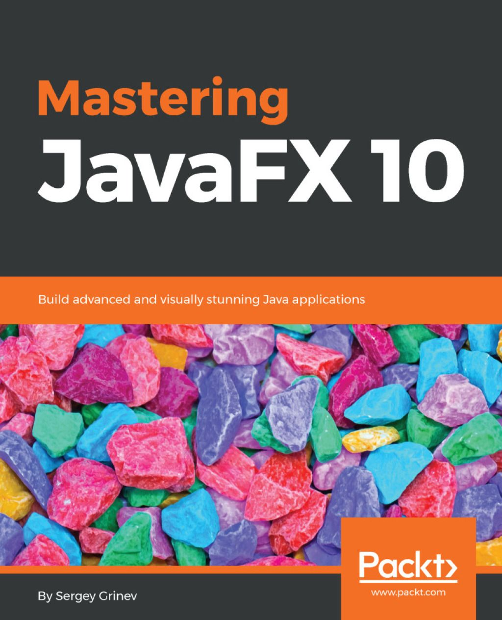 Mastering JavaFX 10 (eBook) in 2019 | Products | Audio books