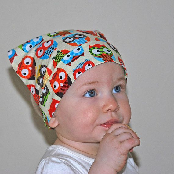 Baby Girl/'s Bandana Hat Kids  Headband Hairwear Headscarf Headwear