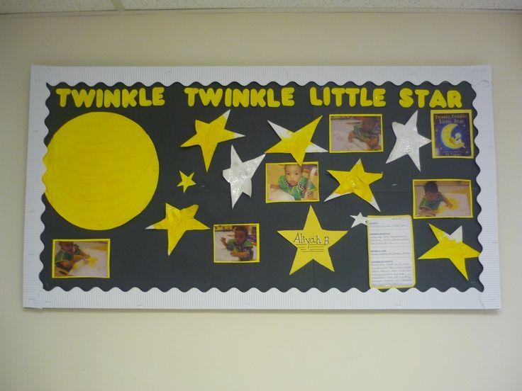 Bulletin Board Ideas Infant Classroom ~ Infant room bulletin board ideas