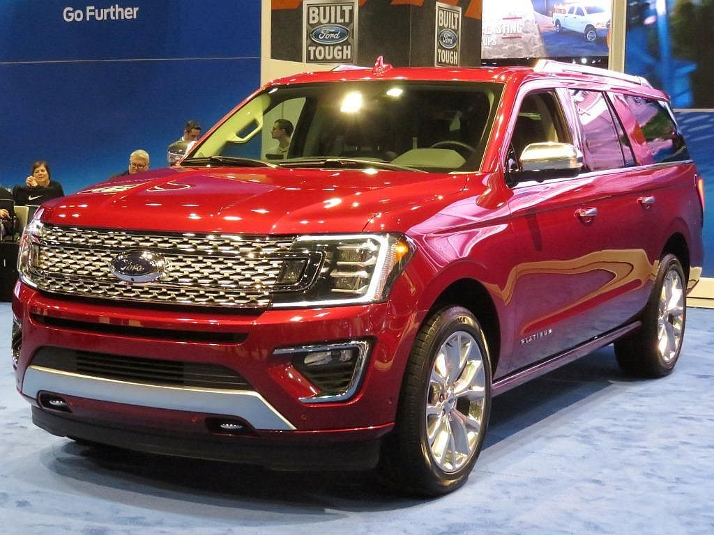 Class of 2018: The New and Redesigned Cars, Trucks and SUVs - Kelley ...