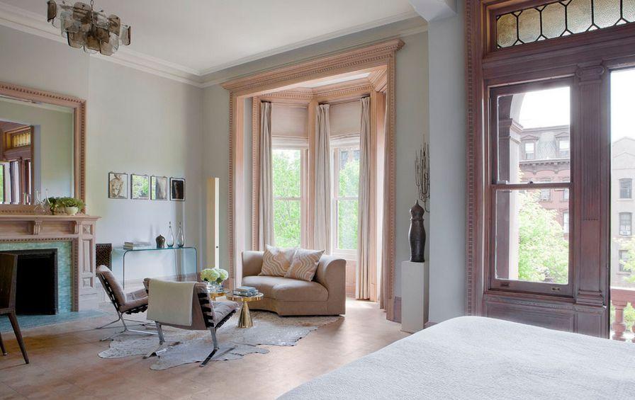 Afbeeldingsresultaat voor bulkhead curtain - Ideas for living room ...