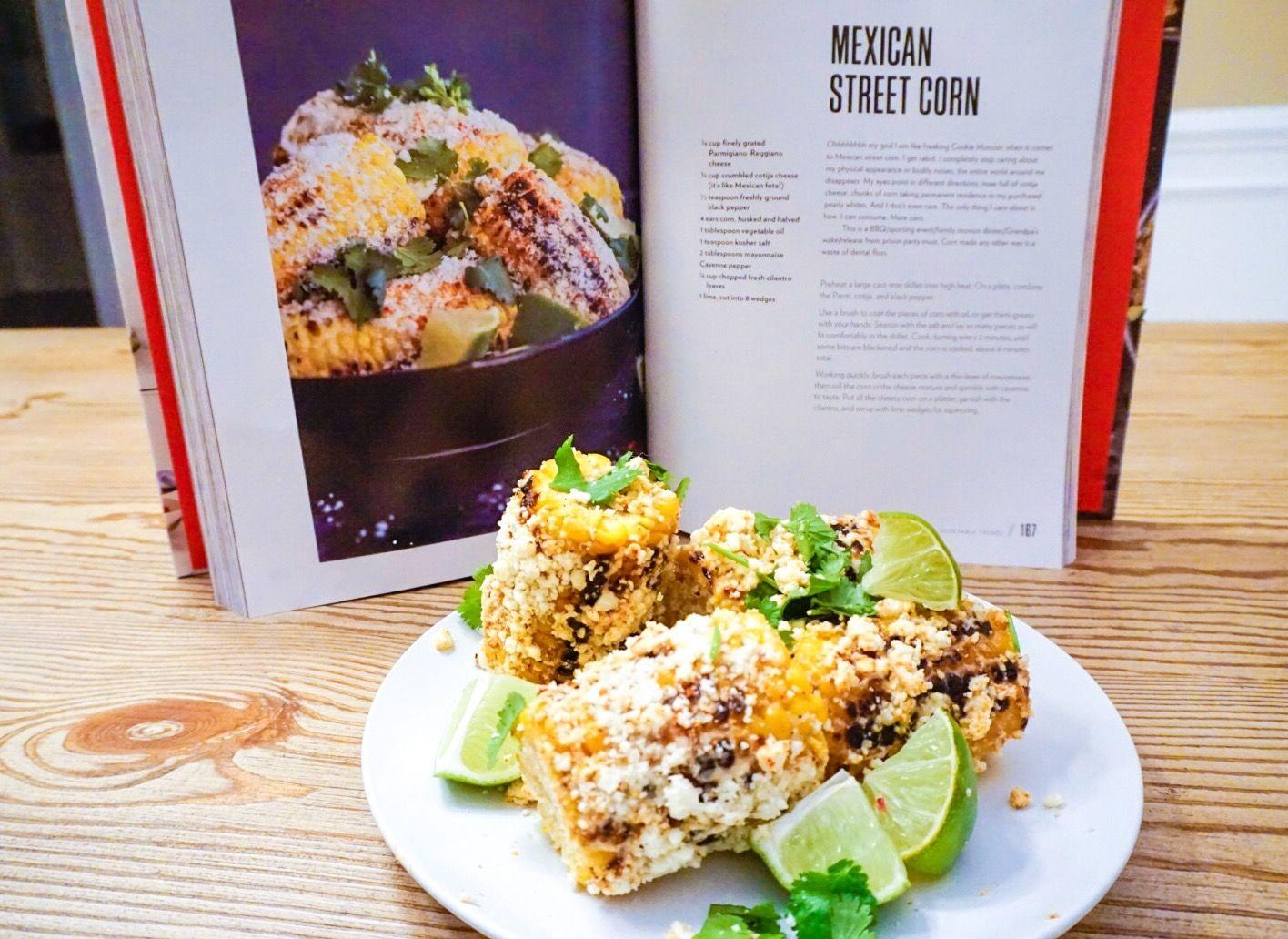 The perfect mexican street corn for cinco de mayo chrissy teigen the perfect mexican street corn for cinco de mayo chrissy teigen cravings forumfinder Choice Image