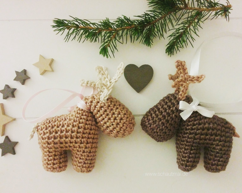 Amigurumi | Schaut mal | # AMiGUrUMi # | Pinterest | Weihnachten ...
