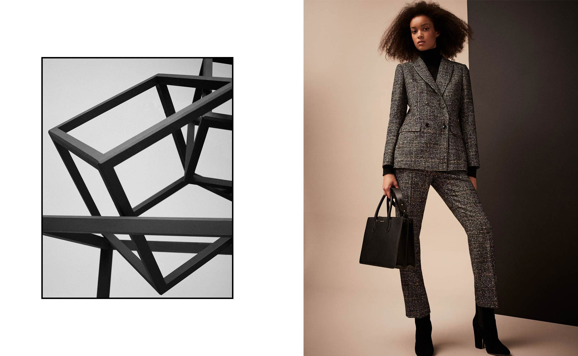 Womens concept studio at massimo dutti online enter now and view