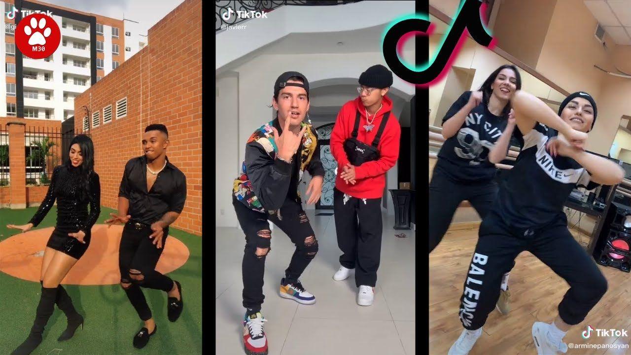 Tiktok Dances 2021 Challenge Compilation Video Funny Tik Tok Dance Clea Videos Funny Compilation Videos Challenges