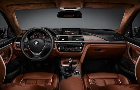 2016 BMW M8 Supercar 2015 Interior Inspiration