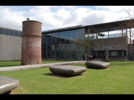 Musée de la Piscine - Roubaix