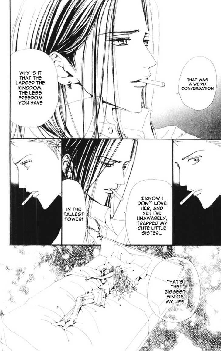Pin by Akane on Manga Nana manga, Nana quotes