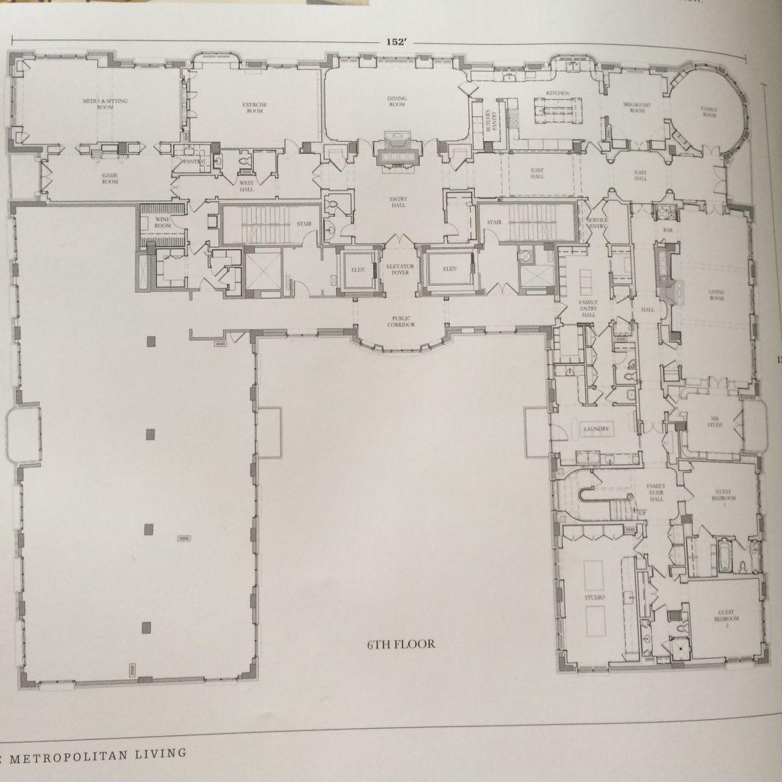 65 goethe mansion floor plan floor plans pinterest