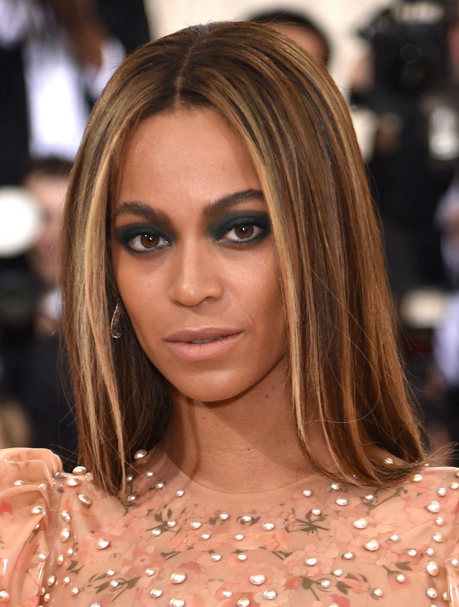 Beyonce Saç Rengi Nedir