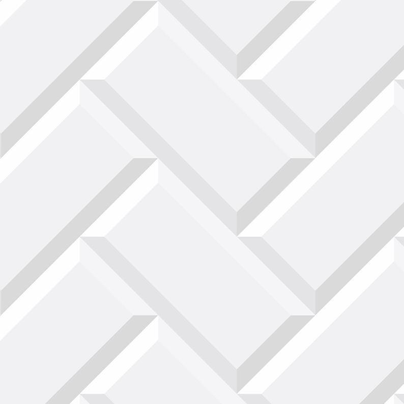Removable Peel And Stick Wallpaper Herringbone White Subway Etsy In 2020 Peel And Stick Wallpaper White Subway Tile Wallpaper