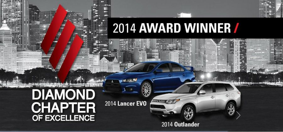 Mitsubishi Diamond Chapter Of Excellence Mitsubishi Mitsubishi Dealer Excellence