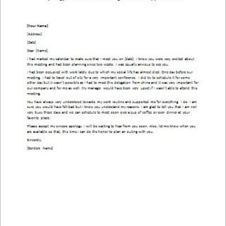 How Start Apology Business Letter Odhiambo Formal Sample