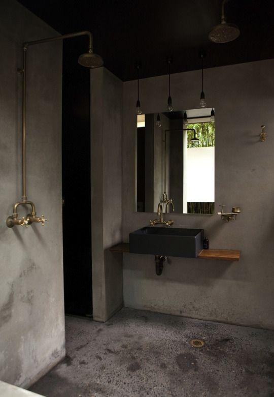 Scotch Collectables | Inspiration Bathroom
