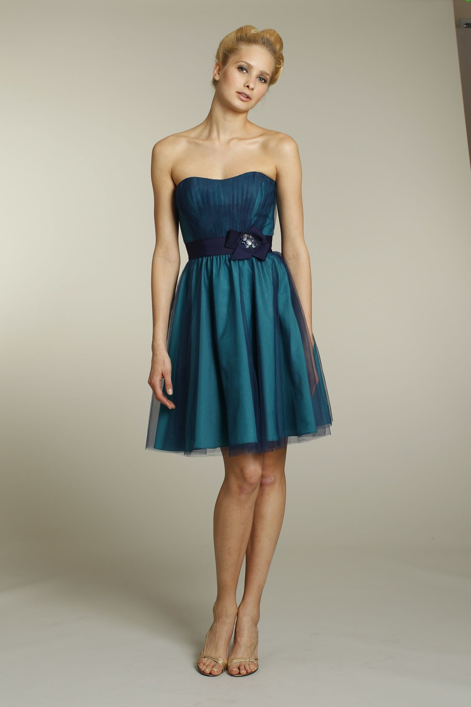 Ooooh this peacock colored teal bridesmaid dress is pretteh ooooh this peacock colored teal bridesmaid dress is pretteh ombrellifo Image collections