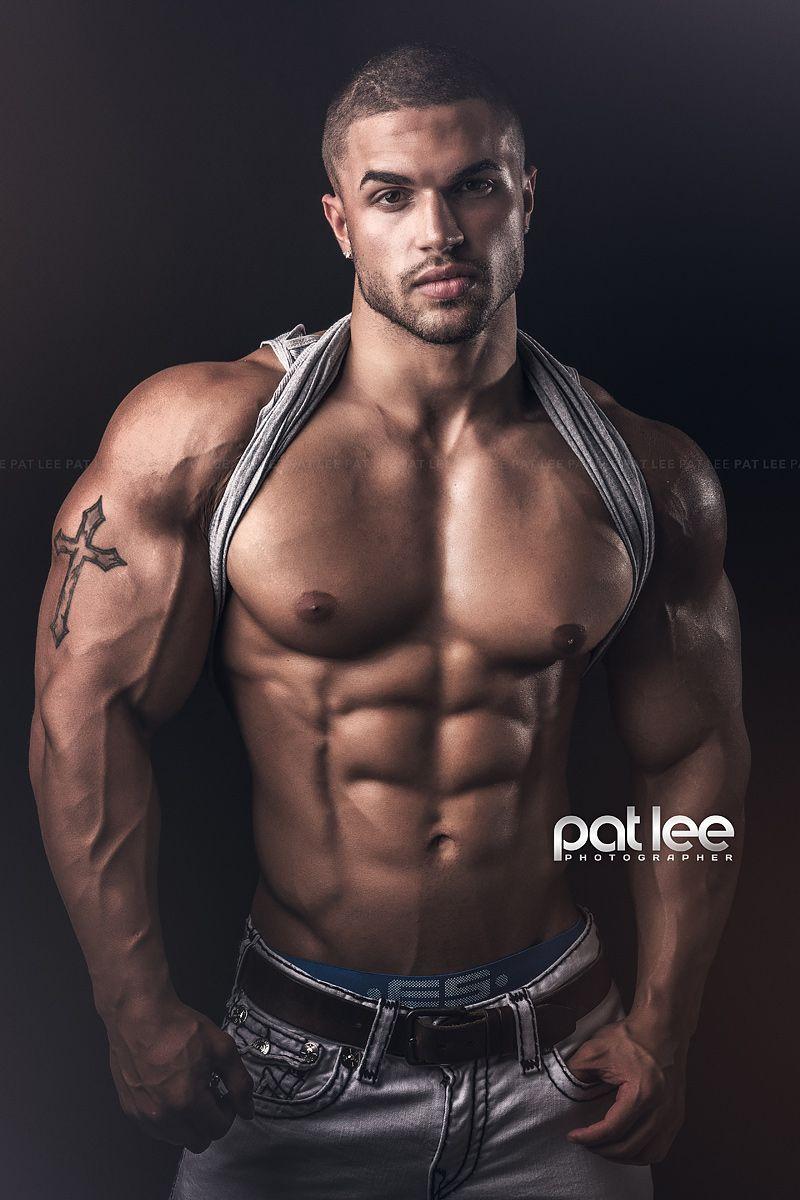 Pat Lee naked 547
