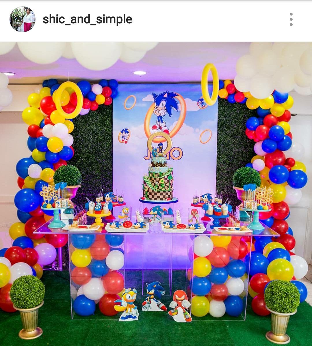 Pin On Little Kids Party Theme Ideas