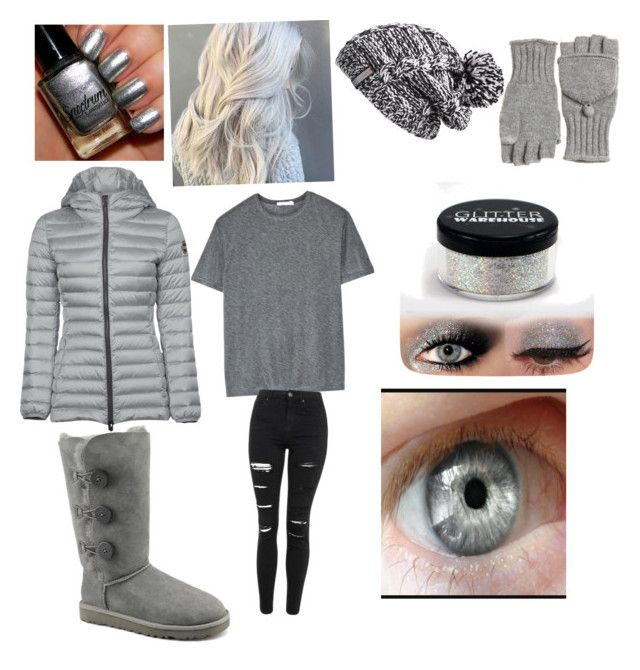 """LET IT SNOW!!! :)"" by wierdo19 on Polyvore featuring art"