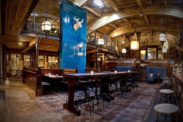Hillhead Book Club Glasgow West End Glasgow Pub Hotels Design