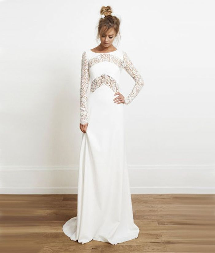 Brautkleider Rime Arodaky | brautkleider | Pinterest | Rime arodaky ...