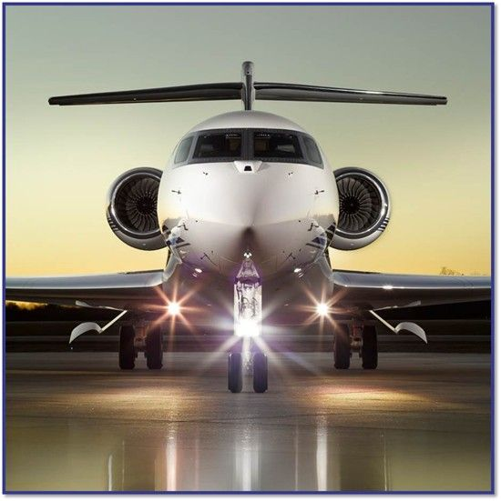 Gulfstream G650ER, Gulfstream Planeview II / Honeywell Primus Epic
