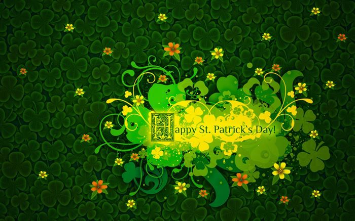 Snoopy Wallpaper St Patrick S Day Free Beautiful Happy St Patrick S Day Background F St Patricks Day Wallpaper St Patricks Day Clipart Happy St Patricks Day
