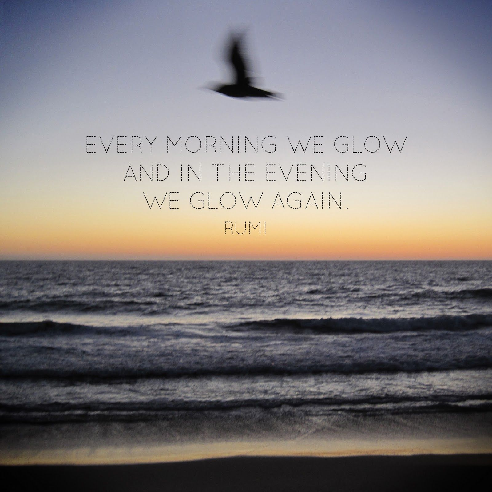 Quote from Rumi s