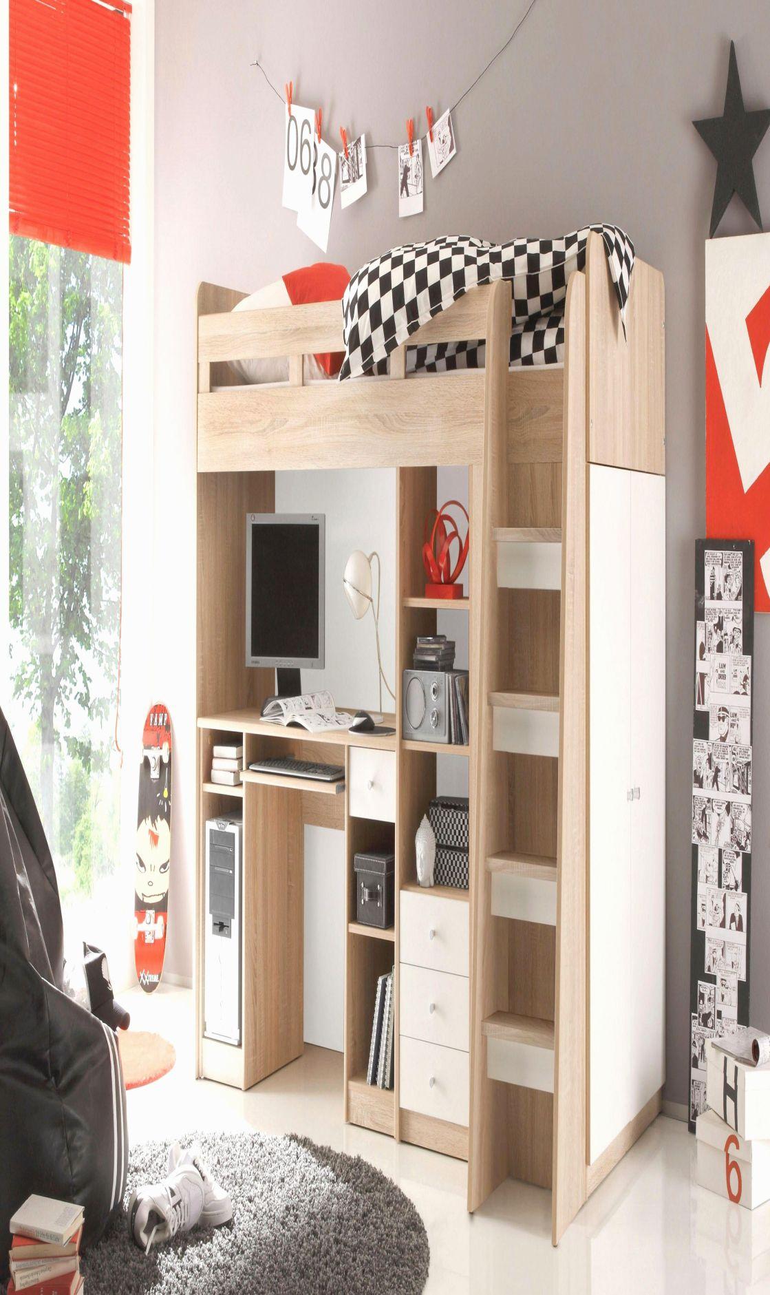 20 Schon Hochbett Schreibtisch Schrank Loft Bed Desk Bed Space