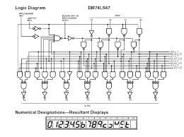 7447 internal logic product page, electrical engineering 7447 Data Sheet