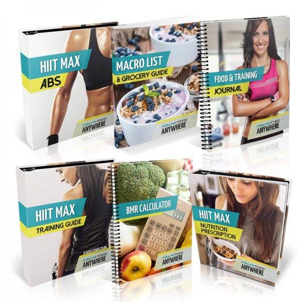 3 week weight loss programme
