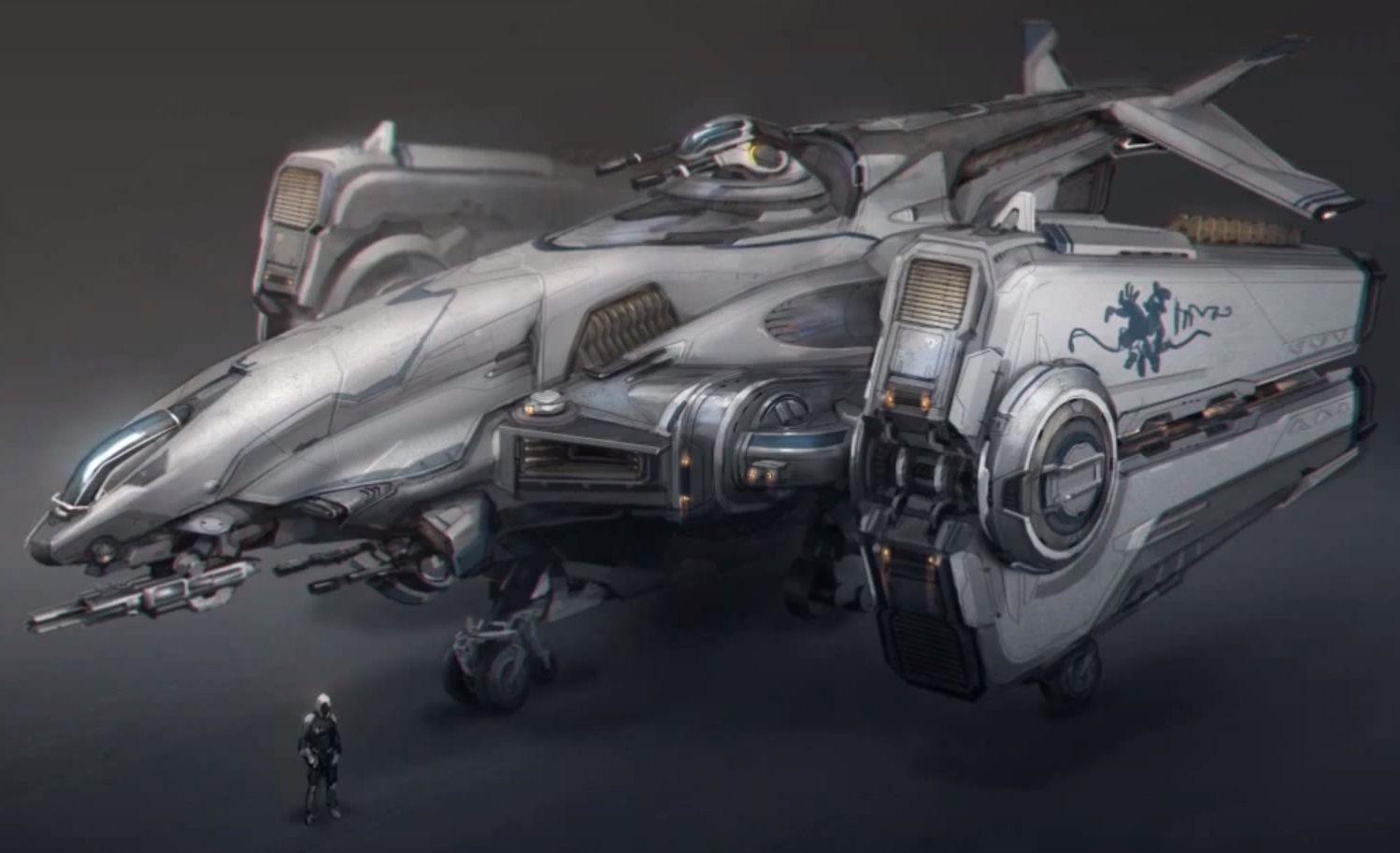 Sci Fi Starships : Future starships concepts google search star ships