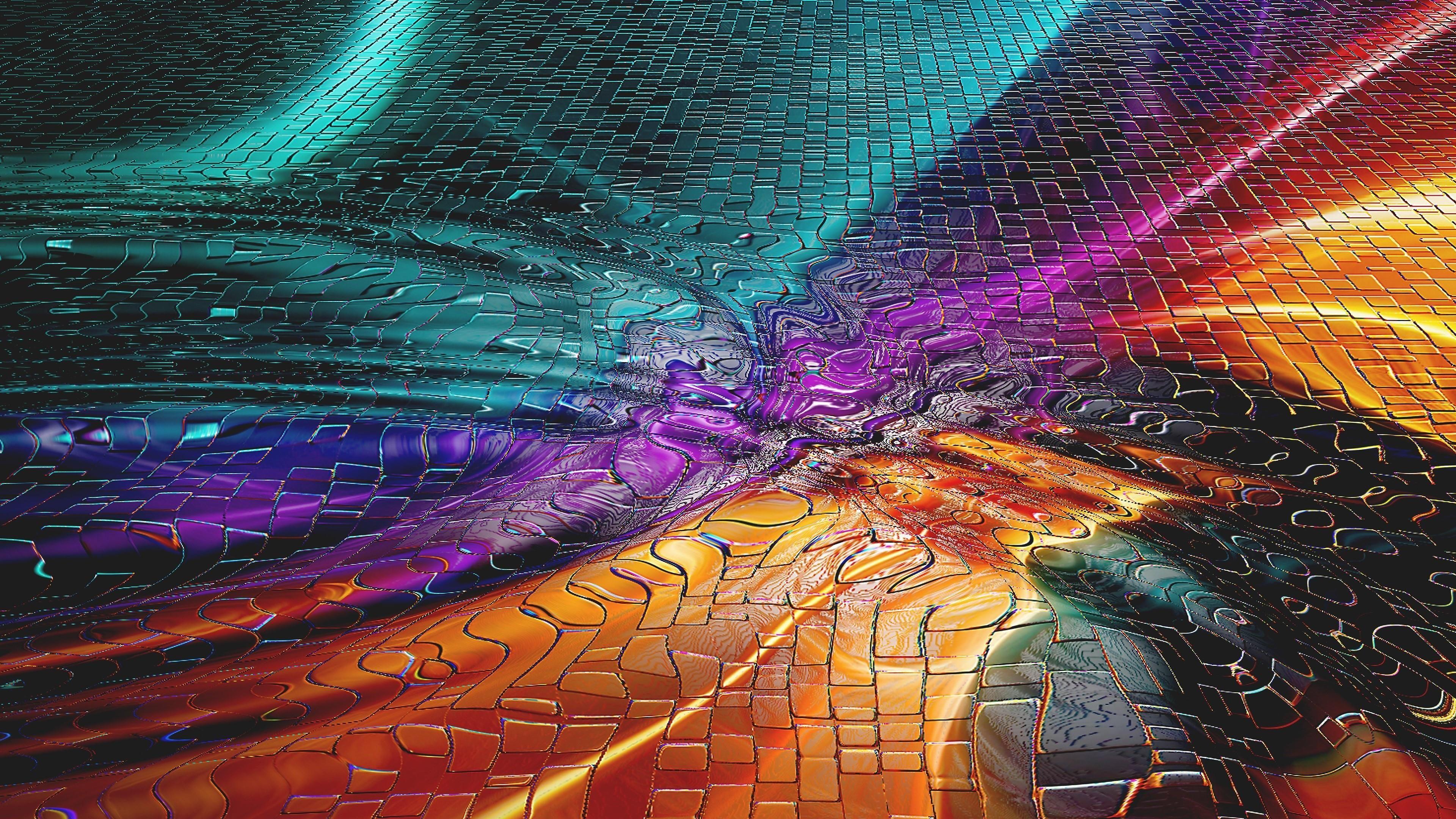 Háttérkép absztrakt kategóriából 4k background, Abstract