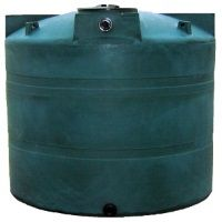 1000 Gallon Plastic Vertical Water Storage Tank 1000vtfwg Water Storage Tanks Water Storage Water Tank