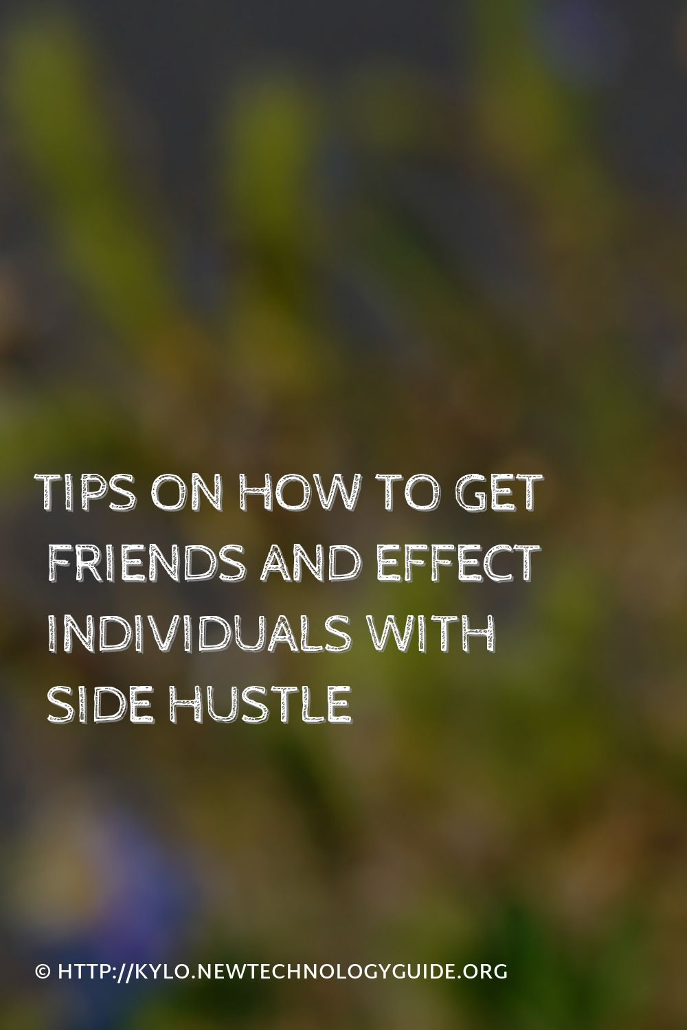 Surprisingly Easy Simple Ways The Pros Use To Market Side Hustles #anxietyhustle