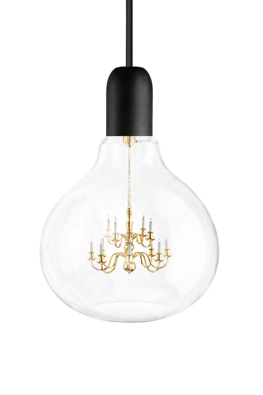 Black King Edison Pendant Lamp | Home | Pinterest